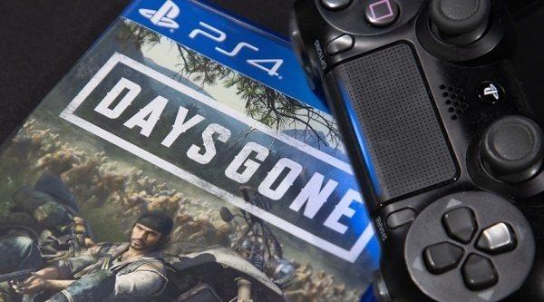 Los mejores juegos para PS4 del momento - abril/mayo 2019