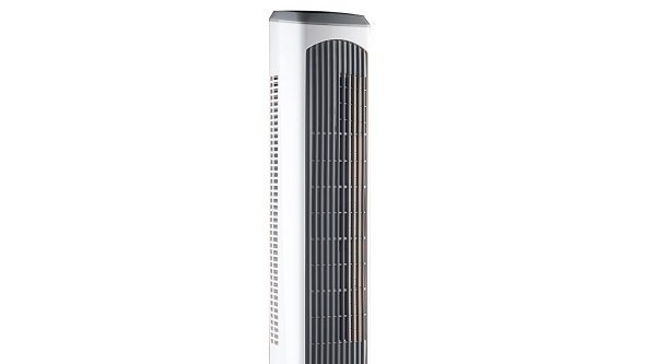 Los mejores ventiladores de torre del mercado