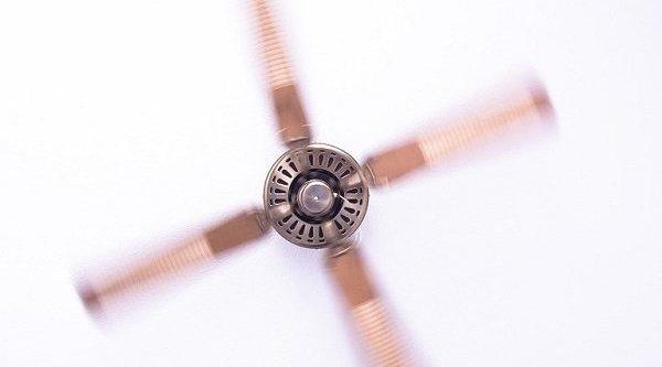 Los mejores ventiladores de techo del mercado