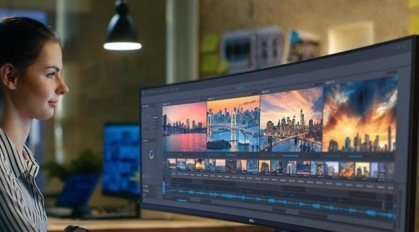 Los mejores monitores para PC con al menos 40 pulgadas