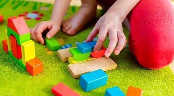 Los mejores juguetes de bloques del mercado