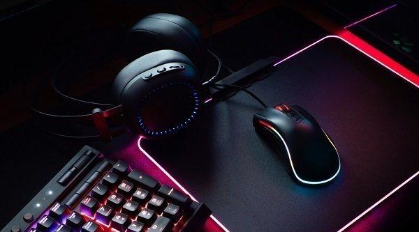 Las mejores alfombrillas para ratón gaming del mercado
