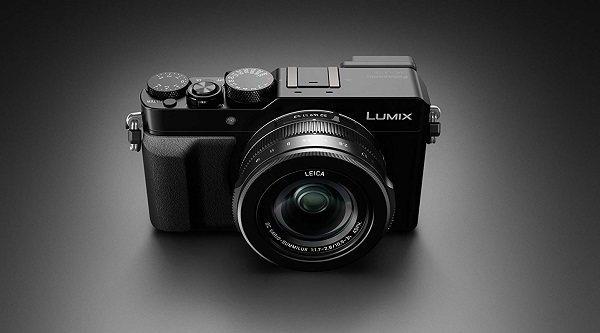 Las mejores cámaras compactas de Panasonic