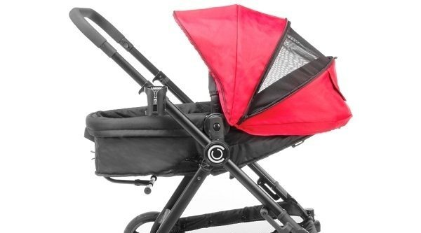 Los mejores carritos ligeros para bebé del mercado
