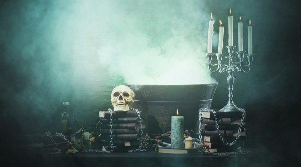 Los libros de terror que triunfarán este Halloween 2019