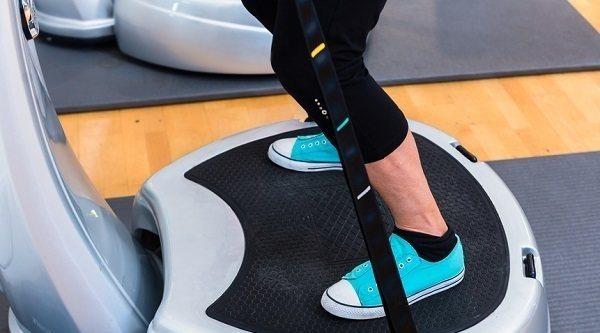 Las mejores plataformas vibratorias de fitness del mercado
