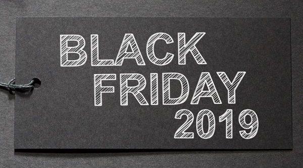 Las mejores ofertas de la Semana del Black Friday - 22 de noviembre