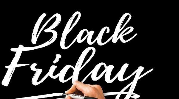 Las mejores ofertas de la Semana del Black Friday - 23 de noviembre