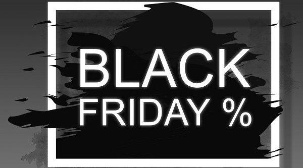 Las mejores ofertas de la Semana del Black Friday - 24 de noviembre