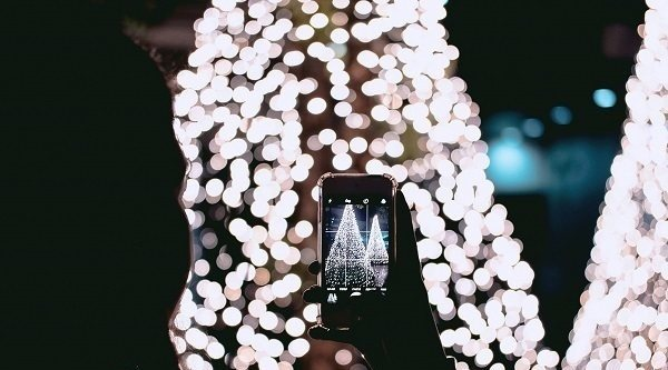 Las mejores ofertas en móviles para Navidad