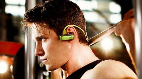 10 auriculares a prueba de sudor para el gimnasio