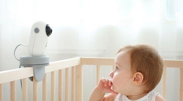 Monitores de bebé - Guía de compra
