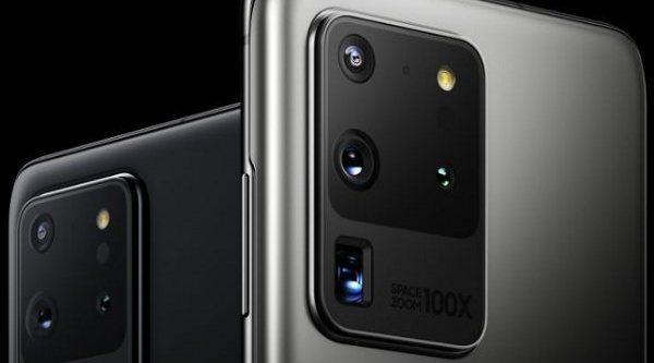 Nuevos Samsung Galaxy S20, S20+ y S20 Ultra - Guía de compra y accesorios