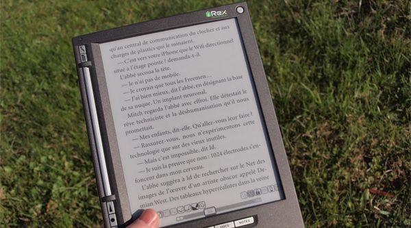 Los 10 mejores ebooks del mercado