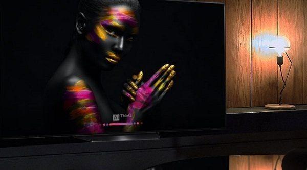 Los mejores televisores de LG