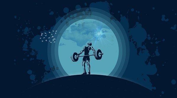 Los mejores cinturones de musculación para CrossFit