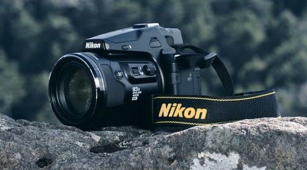 Las mejores cámaras compactas de Nikon