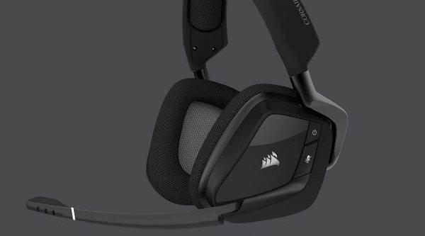 Los mejores auriculares gaming de Corsair