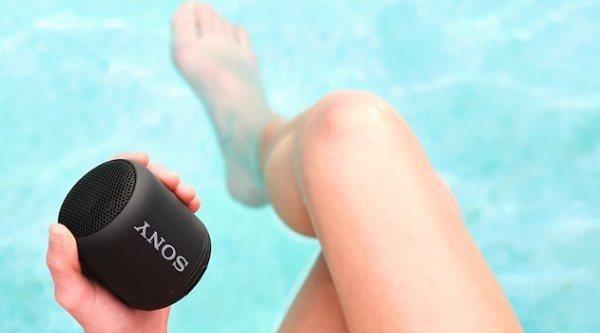 Los mejores altavoces Bluetooth de Sony