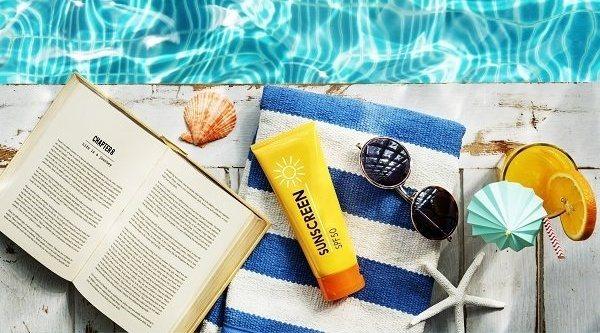 Las mejores cremas solares de protección 50
