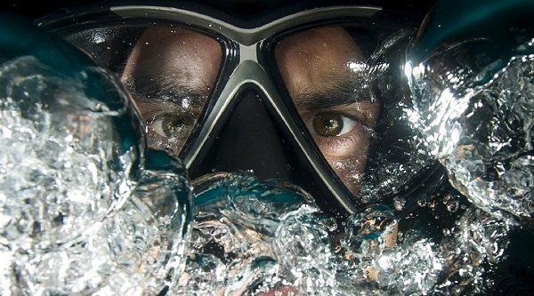 Las mejores máscaras de buceo con snorkel del mercado