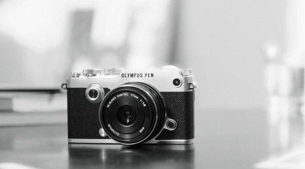 Las mejores cámaras EVIL digitales de Olympus