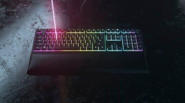 Los mejores teclados gaming de Razer