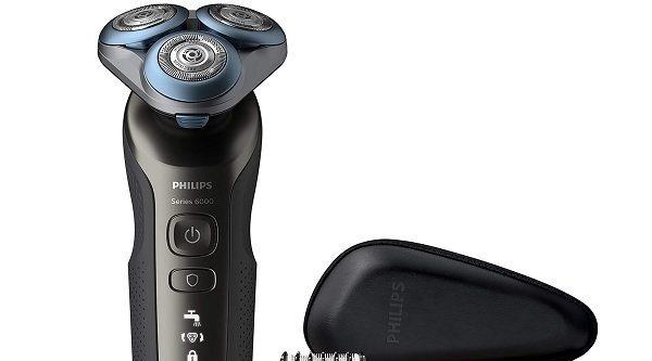 Las mejores afeitadoras eléctricas de Philips