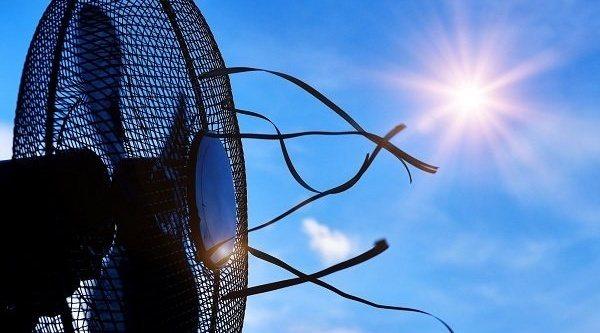 Los mejores ventiladores de Cecotec