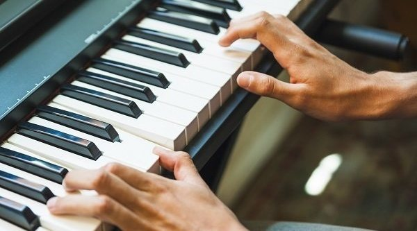 Los mejores teclados de piano eléctricos