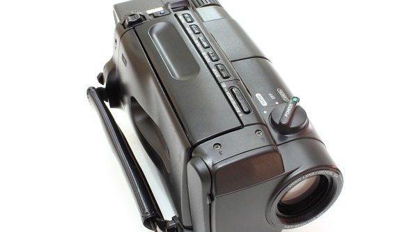Las mejores videocámaras de Panasonic