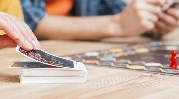 Los mejores juegos de mesa para Navidad por menos de 30 euros