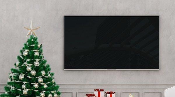 Las mejores ofertas de Navidad en televisores y barras de sonido