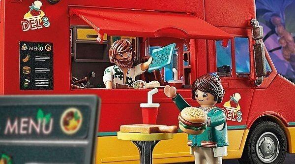 Los mejores juguetes de Playmobil para pedir a los Reyes Magos