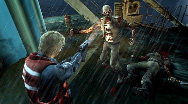 Los mejores juegos de terror para PS4