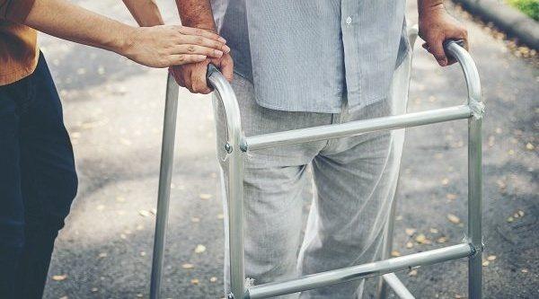 Los mejores andadores para ancianos del mercado
