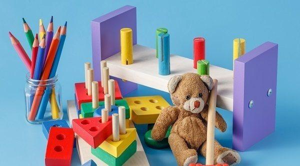 Los mejores juguetes para el desarrollo de habilidades motoras