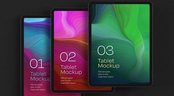 Las mejores tablets con al menos 4GB de memoria RAM