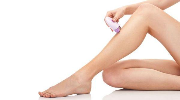 Las mejores maquinillas eléctricas para depilar
