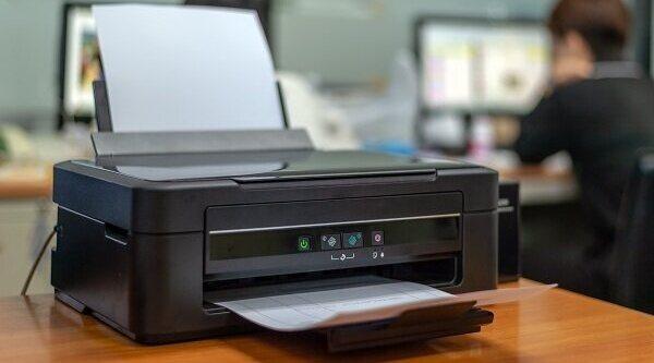 Las mejores impresoras multifunción de Canon