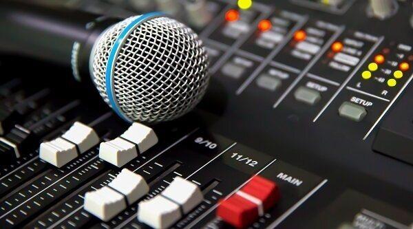 Los mejores micrófonos de Shure para streaming, podcast y creación de contenidos