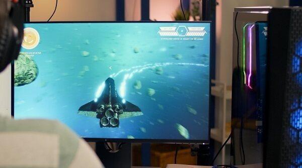 Los mejores monitores gaming con un tiempo de respuesta de 1 ms