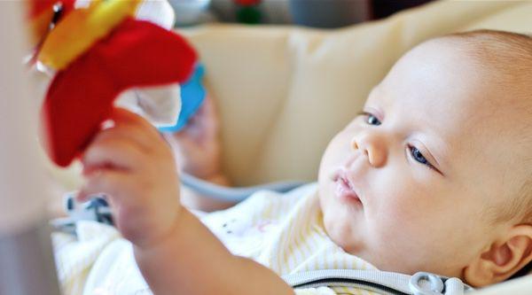 Las mejores hamacas para bebé del mercado