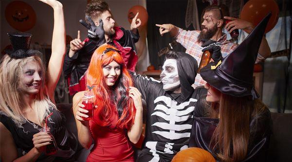 Los disfraces más chulos y originales para Halloween