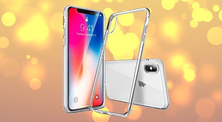 10 fundas de móvil para proteger tu iPhone X