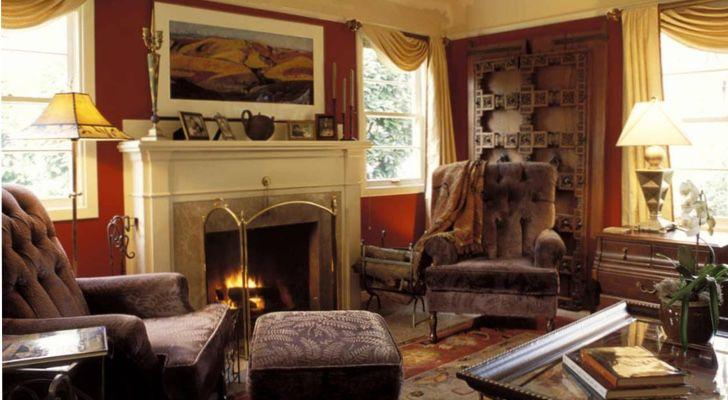 Los mejores muebles para darle un toque British a tu hogar