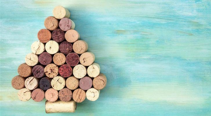 Los 9 árboles de navidad más originales y curiosos del mercado