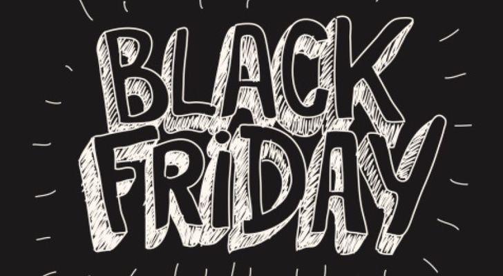 Las mejores ofertas del Black Friday 2017