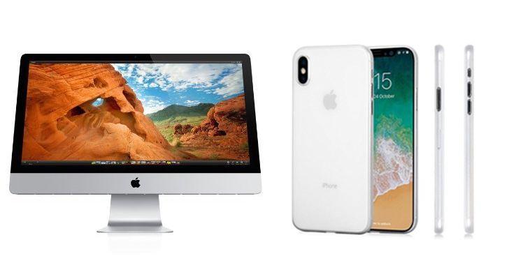 Las mejores ofertas en productos de Apple en el Black Friday 2017
