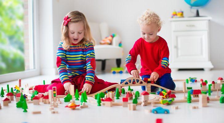 ¿Cómo elegir el regalo correcto para tus hijos?